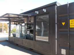 Restobox Bruxelles LS container