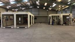 Le Polo Beach Fabrication dans notre atelier