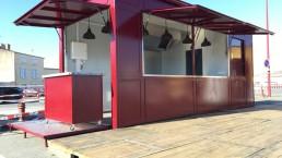 Restaurant de plage Restobox V2