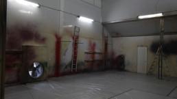 Cabine de peinture - 3