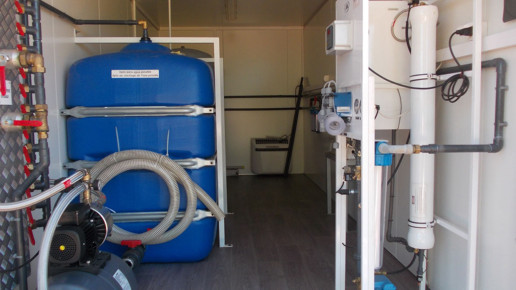 Container Water Treatment (2)