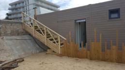 Escalier sur mesure polo beach (1)
