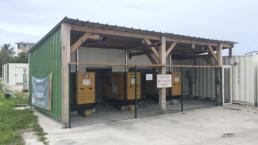 Les générateurs de Mururoa