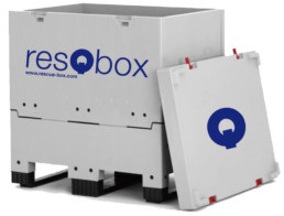 ResQbox LS Container